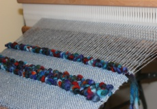 All In A Spin – weaving courses & workshops